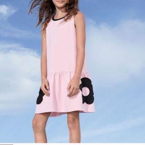 Victoria Beckham super cute -big Girl Dress (8-9)